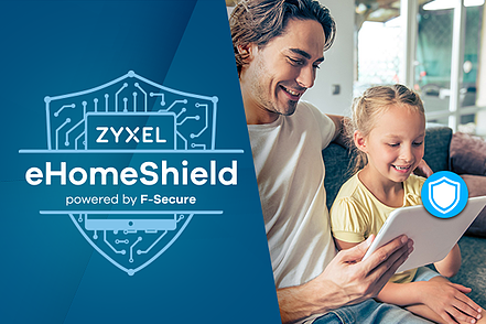 Zyxel eHomeShield protecting subscribers during the coronavirus pandemic