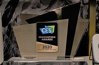 The CES 2020 Innovation Awards