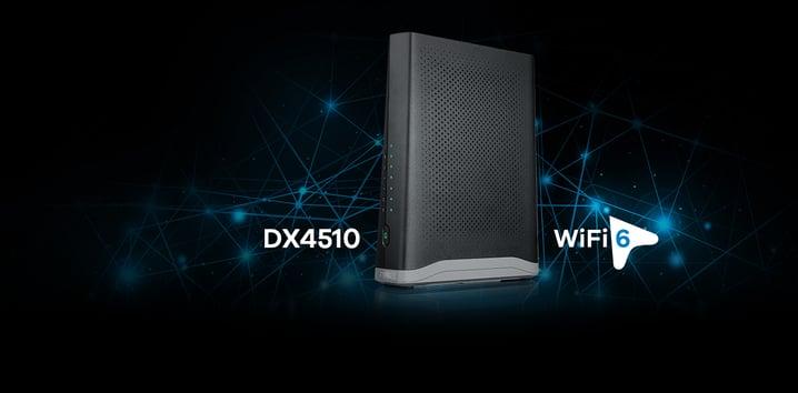 Zyxel DX4510-1