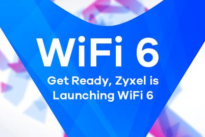 Zyxel WiFi 6