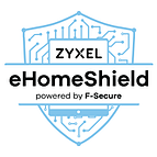 eHomeShield is powered by F-Secure-1